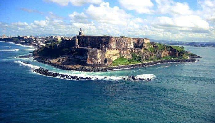 The best time to travel: Puerto Rico