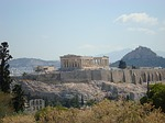athens, greece, tourism