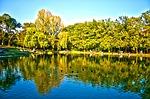 hungary, debrecen, békás-tó