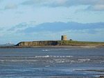 martello tower, shenick island, lighthouse