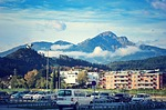 innsbruck, austria, city