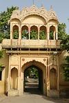 jaipur, rajasthan, palace
