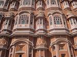 hawa mahal, palace, palace of winds