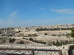 jerusalem, temple, view