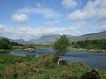 national park, killarney, irish