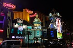 las vegas, strip, entertainment