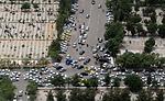 behesht e reza cemetery, mashhad, borat day