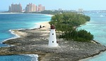 lighthouse, bahamas, nassau
