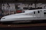 shinkansen, bullet, train