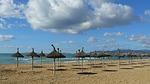 beach, sand beach, sea