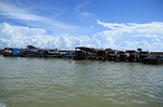 cambodia, phnom penh, lake