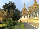 phnom penh, cambodia, royal