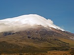 cotopaxi, summit, peak