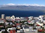 iceland, reykjavik, travel