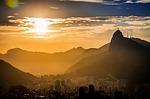 rio de janeiro, corcovado, brazil
