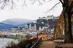 austria, salzburg, europe