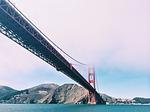 bridge, famous, landmark