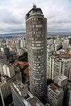 italy building, center, são paulo