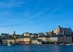 sweden, stockholm, pier