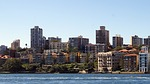 sydney, buildings, harbor