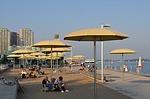 urban beach, toronto, quay