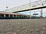 train station, railway station, turku