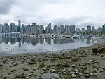 vancouver, city, british columbia