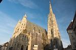 architecture, building, vienna