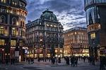 vienna, austria, city