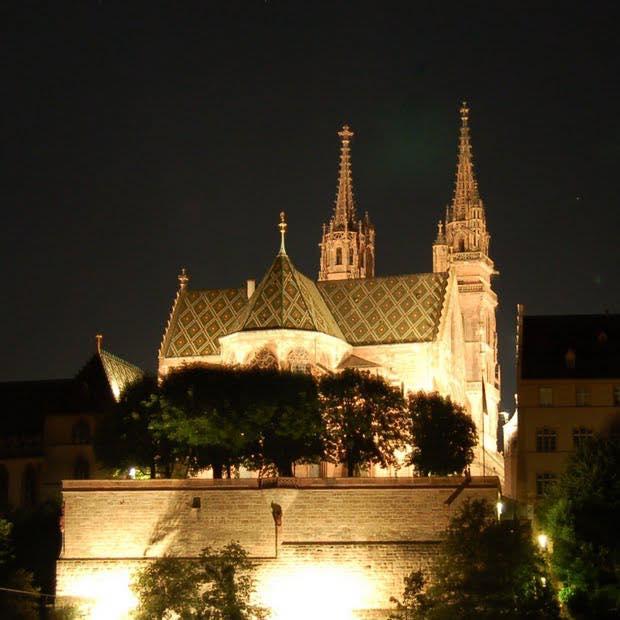 Basel Minster