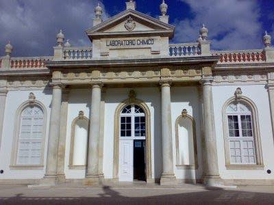 Science Museum of the University of Coimbra