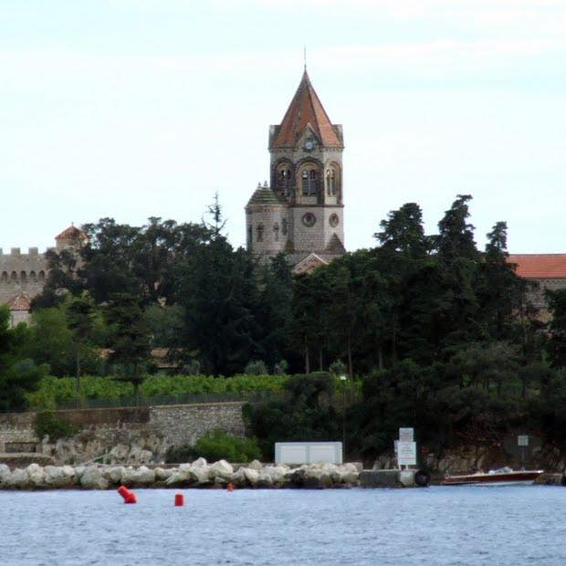 Lérins Abbey