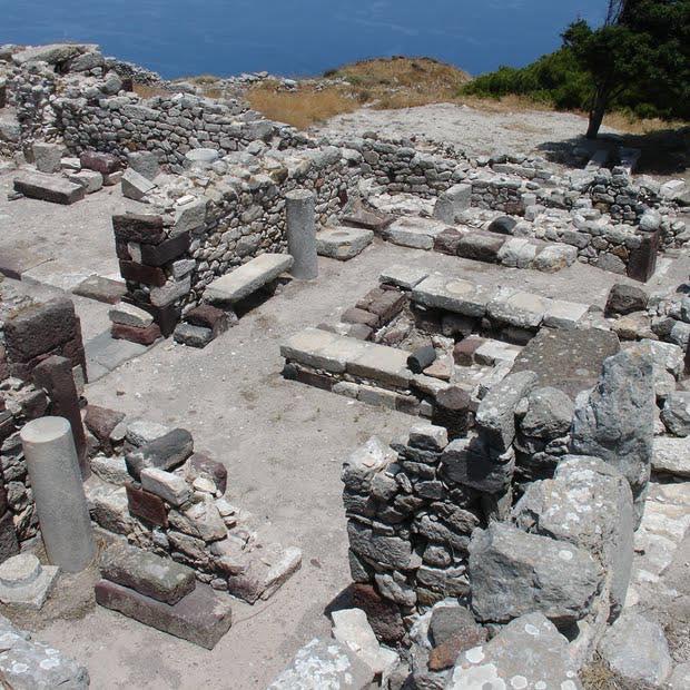 Ancient Thera