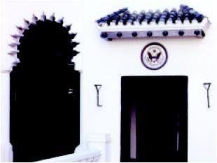 American Legation, Tangier
