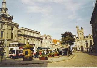 The Tolbooth, Aberdeen, scotland , aberdeen