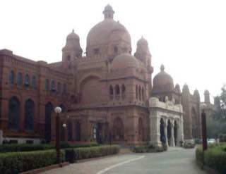 Lahore Museum, india , amritsar