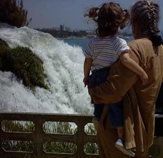 Düden Waterfalls, turkey , antalya