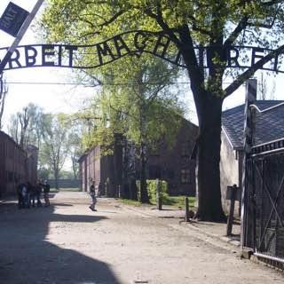 Auschwitz-Birkenau State Museum, poland , auschwitz