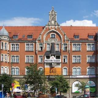Silesian Museum, poland , auschwitz