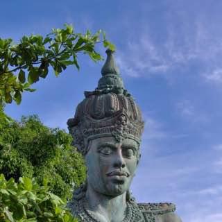 Garuda Wisnu Kencana, indonesia , bali