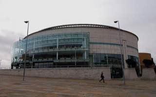 Waterfront Hall, ireland , belfast