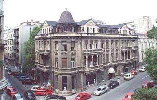 Museum of Applied Arts, serbia , belgrade