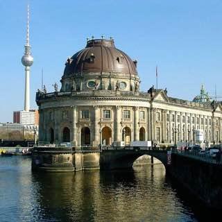 Bode Museum, germany , berlin