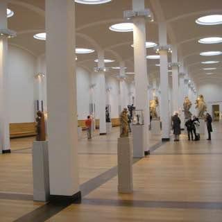Gemäldegalerie, Berlin, germany , berlin