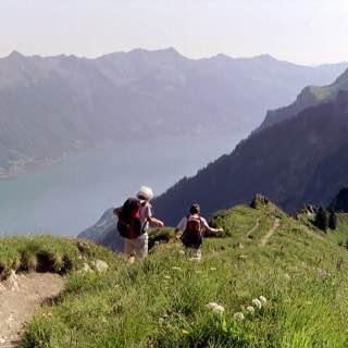 Lake Brienz, switzerland , bern