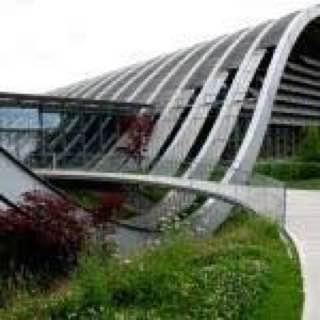 Zentrum Paul Klee, switzerland , bern