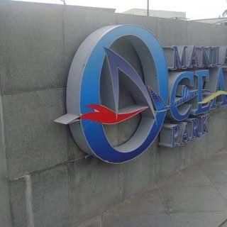 Manila Ocean Park, philippines , boracay