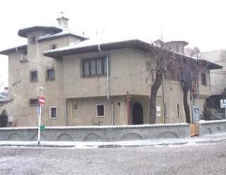 Zambaccian Museum, romania , bucharest