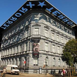House of Terror, hungary , budapest