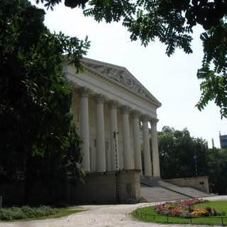 Hungarian National Museum, hungary , budapest